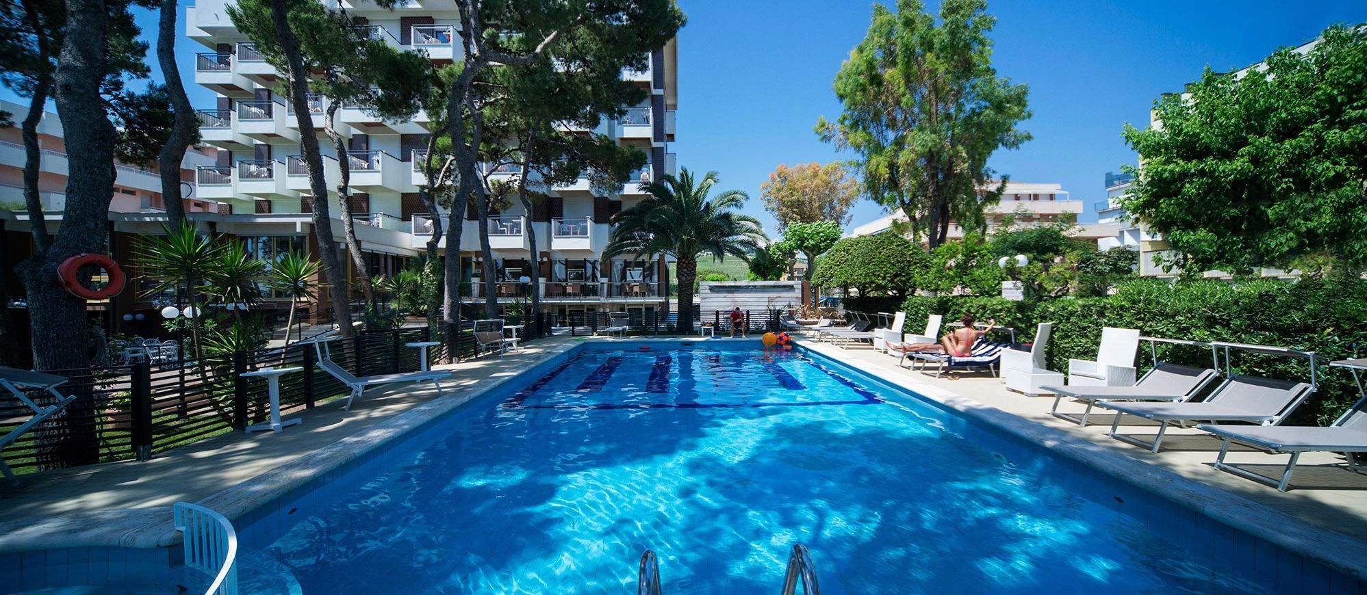 Hotel Giulianova Sul Mare