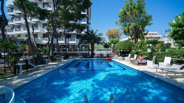 Hotel promenade abruzzo