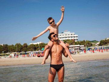Hotel per famiglie con spiaggia Giulianova