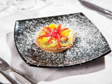Hotel Dolci ristorante Giulianova