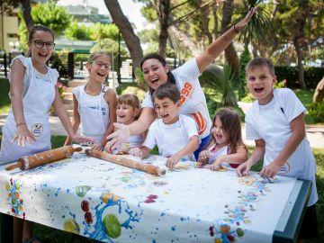 Hotel per bambini Abruzzo Mare